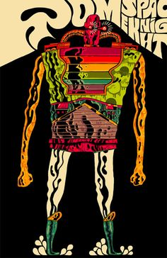ROM by Michael Deforge