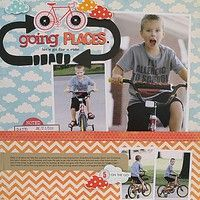 A Video by Nichol Magouirk from our Scrapbooking Stamping Galleries originally submitted 08/31/11 at 08:39 AM