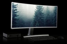 Check out Massdrop Vast 35-Inch Curved Gaming Monitor