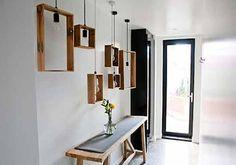The Block Interiors