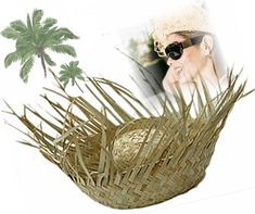 Check out the deal on Cuban guajiro straw hat. at CubanFoodMarket.com