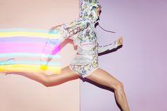 Adidas by Stella McCartney SS '13