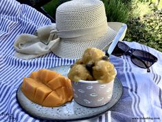 سوربت انبه Mango sorbet – وبلاگ ويدا