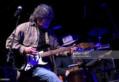 Randy Owen of Alabama performs onstage at the rehearsals for One More For The Fans! - Celebrating the Songs & Music of Lynyrd Skynyrd at The Fox Theatre on November 11, 2014 in Atlanta, Georgia.