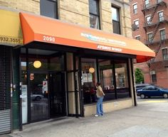 Atomic Wings in Harlem looking to offer beer and wine