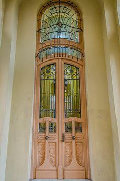 Art Nouveau | Flickr - Photo Sharing!