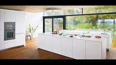 Tieleman keukens next keuken in kristalgrijs hoog