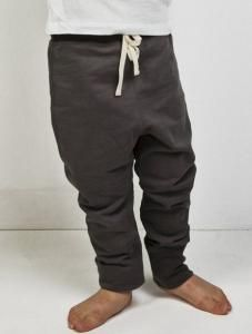 Gray Label Baggy Pant vbbaggypant