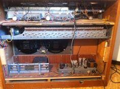 Hammond L 100 in Nordrhein-Westfalen - Hilchenbach | Musikinstrumente und Zubehör gebraucht kaufen | eBay Kleinanzeigen