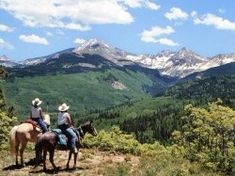Majestic Dude Ranch, Colorado, USA - Luxury Dude Ranch, Guest Ranch - could knock this out on my next trip to Colorado. I looooved Colorado. Colorado Ranch, Colorado Usa, Colorado Mountains, Rocky Mountains, Dude Ranch Vacations, Riding Holiday, Guest Ranch, Ranch Life, Stay The Night