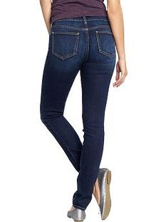 Women's The Sweetheart Skinny Jeans | Old Navy