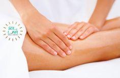 Drenagem linfática é uma massagem suave que promove a circulação, dando assim uma sensação de leveza imediata.  O Sol et Luna aconselha a sua combinação com acupunctura e fitoterapia, no sentido de atingir resultados mais profundos e duradouros.