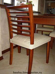 Forro silla