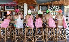 Bachelorette - Despedida de Soltera en Playa del Carmen