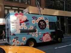 cute food trucks | Cute food truck | Flickr - Photo Sharing!