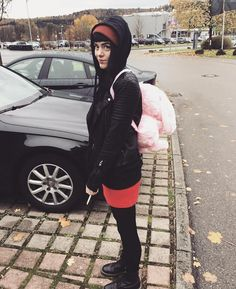 Bought myself a fluffy bunny backpack today at the Comiccon . . #cosplayer #cosplay #recess #blackhair #inked #tattoo #KPOP #lookbook #styleblogger #fashiondesigner #fashion #fashiondesign #streetfashion #outfit #kawaii #makeup #ootd #lfl #selfie #selca #blogger #bloggerstyle #feminist #potterhead #inked #alternative #pale