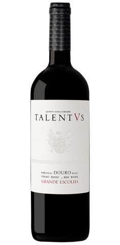 Talentvs Grande Reserva Red Wine is produced by Quinta Seara d' Ordens. Talentvs Grande Escolha is a Douro red wine. This wine is a tribute to João Leite Moreira Port Wine, Wines, Red Wine, Rio, Alcoholic Drinks, Bottle, Glass, Paraty, Root Beer