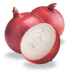 Read about the amazing benefits of onions!  Detoxify, thin blood, lower #bloodpressure, boost good #cholesterol, #preventcancer!!!