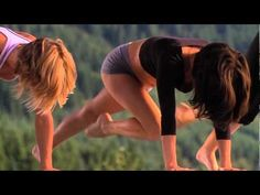 Namaste Yoga: Season 2 Episode 8 - Swan - YouTube