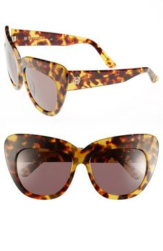 House of Harlow 1960 'Chelsea' 56mm Sunglasses