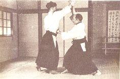 Ueshiba Morihei, Noma Dojo