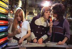 "aboutbeautifulpeopleonly: "" A Clockwork Orange, 1971, Stanley Kubrick """