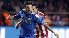 Mata: «El fútbol español merecía un trofeo individual»