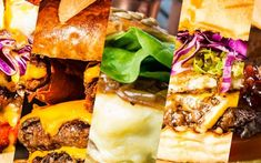 Com Creme Brulee, Baby Beef, Cheddar, Cheesesteak, Hamburger, Sandwiches, Food And Drink, Ethnic Recipes, Vogue
