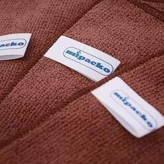 Mipacko Microfiber Heavy Duty Cloth - Coklat   Lazada Indonesia