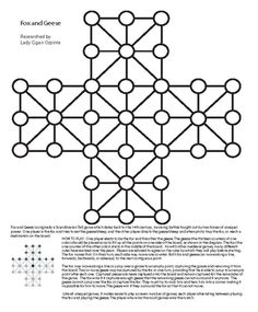 """""""A 50 Challenge: Medieval Board Games"""" - Links to extremely well-done medieval game PDFs, to be used in SCA demos, classes, etc."""