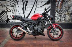 Motos Honda, Super Bikes, Cbr, Custom Bikes, Motorbikes, Hack Wifi, Motorcycle, Vehicles, Model