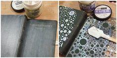 "Finnabair: Art Recipe Wednesday: ""Practice"" - New Family Journal"