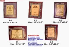 → Corporate Gifts, Promotional Gifts, Event & Exhibition Gifts, Trophy, Memento, Awards, Souvenir, Medal…    www.giftcentre.co.in