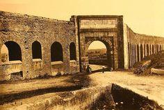 Porta Furba Anno: 1869