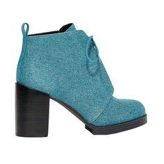 #denim #chaussures #shopping #tendance #rentrée