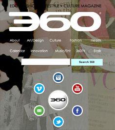 dressin 360