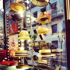 Albero: el sombrero que buscas en Bilbao | DolceCity.com