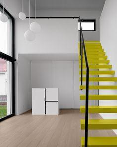 Arkitekturfotograf Rasmus Norlander, Sarah Gatto · Haus W + W · Divisare