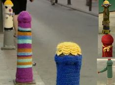 Urban Knitting Valencia
