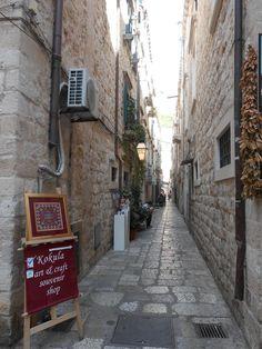My Croatian Adventure - Beautiful #Dubrovnik