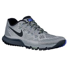 buy online 53a5c 9dc20 Nike Air Zoom Terra Kiger 3 Trail Running Shoe - Mens Cool  Grey Anthracite . Zapatos De ...