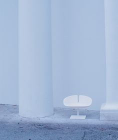 Cute!  Fjord, armchair by Patricia Urquiola, 2002, for Moroso