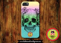 Skull, i Phone Case / iPhone 5 Case /iPhone 6 Case /iPhone 4S Case iPhone 4 Case iPhone 5C Case / iPhone Case de bakasonlineshop en Etsy