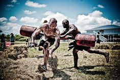 Spartan Race (www.spartan.com) WORDS TO LIVE BY: A Spartan pushes his/her mind and body to the limit A Spartan masters his/her emotions A Spartan learns continuously A Spartan gives generously A Spartan leads A Spartan stands up for his/her beliefs, no matter the cost A Spartan knows his/her flaws as well as his/her strengths A Spartan proves himself/herself through actions, not words A Spartan lives every day as if it were his/her last