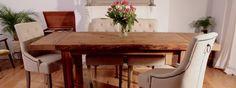 Reclaimed Wood Furniture – Modish Living