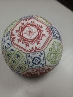 quaker ball tutorial - Google Search