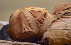 The sound of a mummified priest has been heard for the first time in years, thanks to ingenious research by a team of academics. The post Sound of a mummy heard again for the first time in years appeared first on Tech Explorist Museum Studies, Egyptian Mummies, Book Of The Dead, Food Insecurity, Latest Discoveries, Dental Problems, Northwestern University, Life Is Tough, In Ancient Times