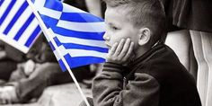 Ο Ελληνικός πληθυσμός υπό... εξαφάνιση