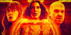Everything We Know About 'Stranger Things' Season 4 So Far