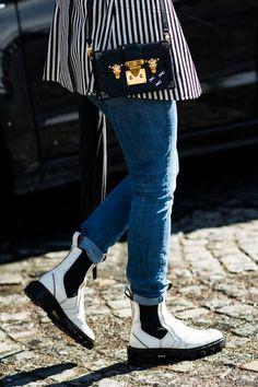 Paris Fashionweek day 7